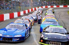 Agassiz Speedway