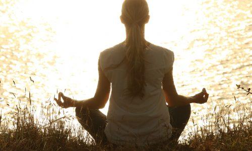 Harrison Yoga Retreat